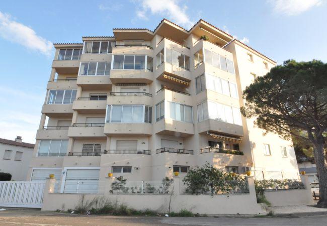 Apartment in Rosas / Roses - ESTRELLA MAR 3B - REF: 81711