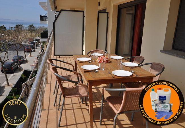 Apartment in Rosas / Roses - 1007 PREMIUM