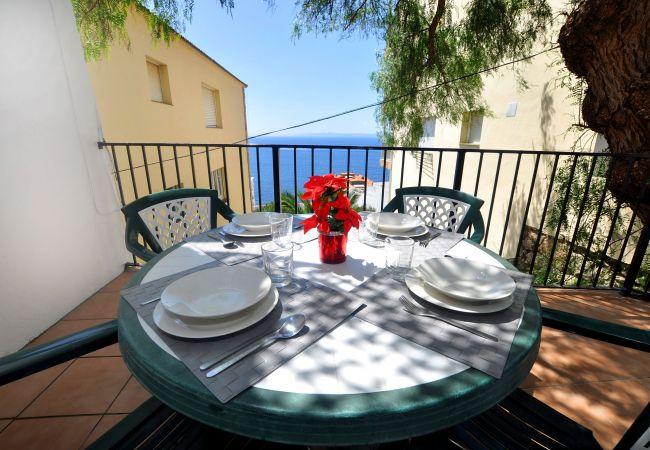 Apartment in Rosas / Roses - 1080 BELLEZA con Terraza