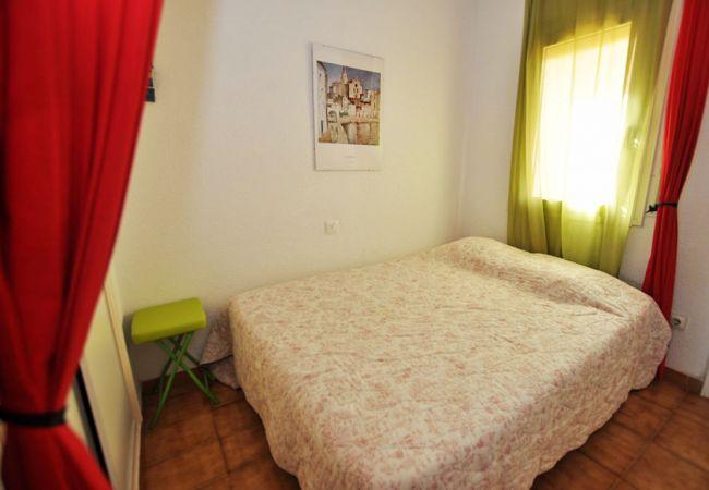 Apartment in Rosas / Roses - 1113