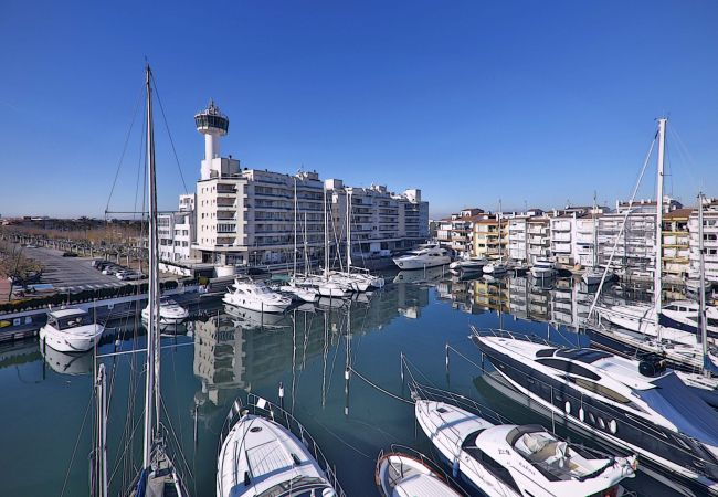 Apartment in Empuriabrava - ILA01 port nautic