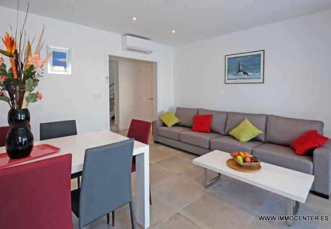 Villa in Empuriabrava - LV03 freser