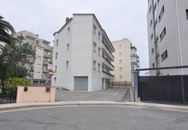 Apartment in Rosas / Roses - MT APARTAMENTS - A2 - REF: 152972