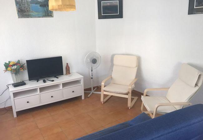 Apartment in Rosas / Roses - MT APARTAMENTS - A1 - REF: 152973