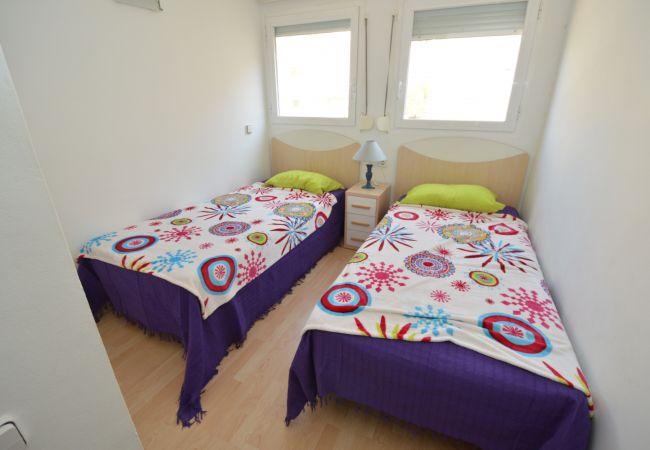 Apartment in Platja d´Aro - IPDAAR47-APARTAMENTO CERCA DE LA PLAYA
