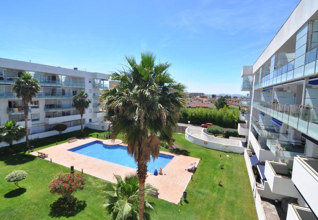 Apartment in Rosas / Roses - 2H - TIPO B - 314 PORTOMAR - REF: 240440