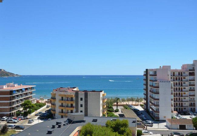 Apartment in Rosas / Roses - ISAR06- APARTAMENTO CON VISTAS