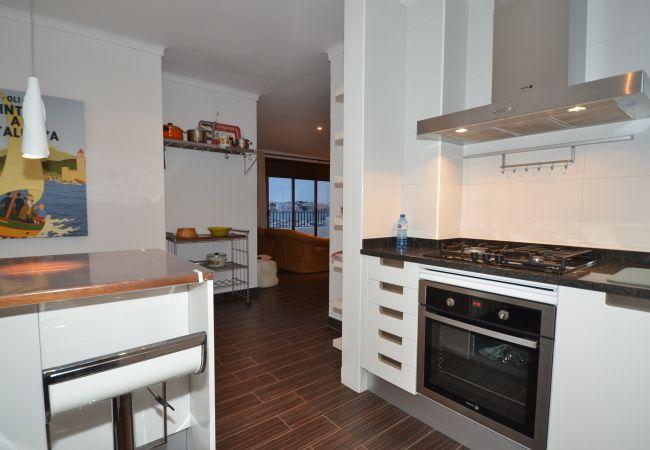 Apartment in L'Escala - ILESAR04- Atico en L'Escala