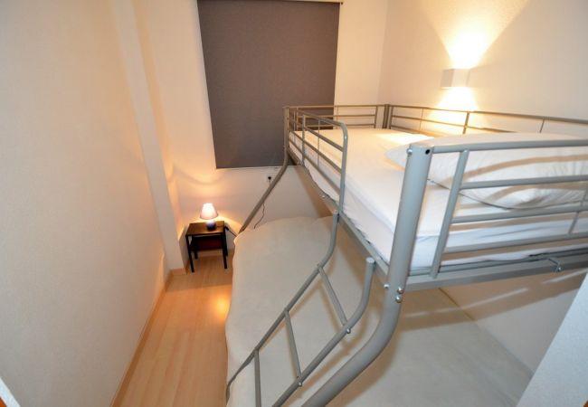Apartment in Rosas / Roses - ISAR14-APARTAMENTO CON GRAN TERRAZA