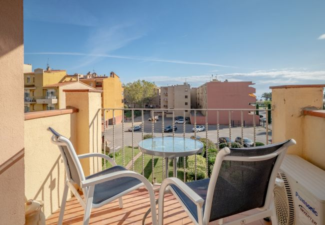 Apartment in Empuriabrava - ILA24 Gran reserva