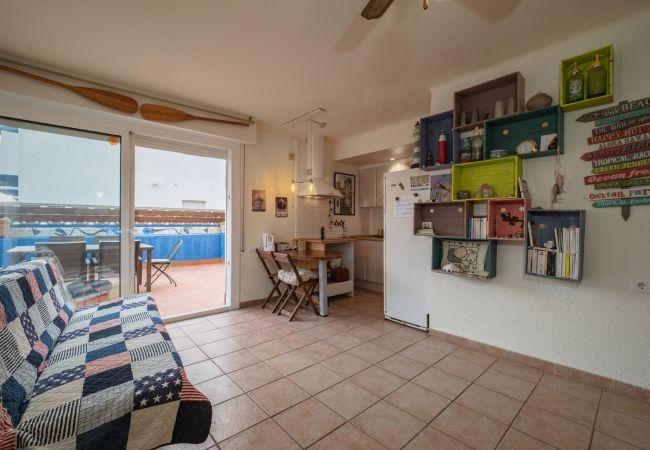 Apartment in Empuriabrava - ILA28