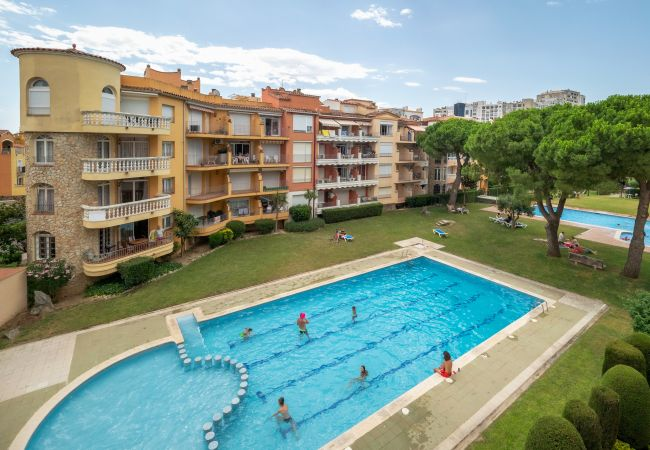 Apartment in Empuriabrava - ILA32 GRAN RESERVA